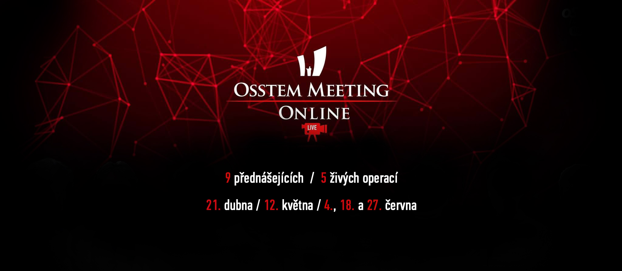 Osstem Online Meeting 2020