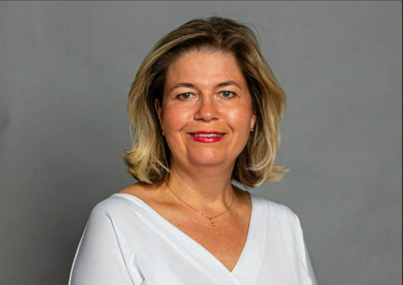 MUDr. Kateřina Babičová
